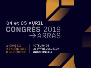 CONGRES CINOV - 2019